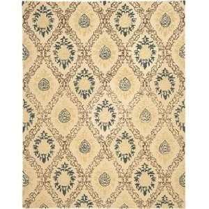 Safavieh   Antiquities   AT460A Area Rug   3 x 5   Light
