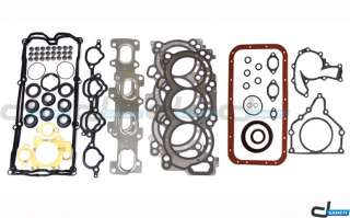 Isuzu Honda Acura 3.2L & 3.5L Full Gasket Kit 6VD1 6VE1