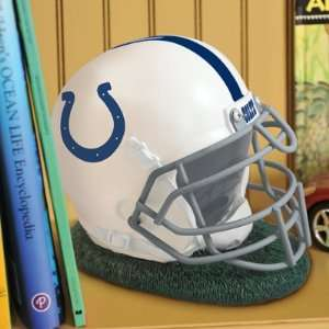 Indianapolis Colts Helmet Bank   NFL