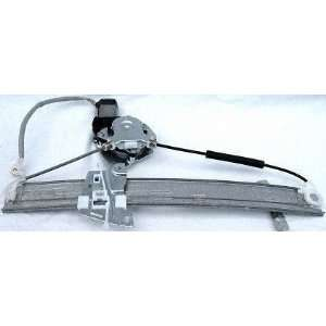 95 98 MAZDA PROTEGE FRONT WINDOW REGULATOR LH (DRIVER SIDE