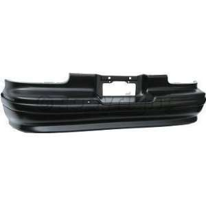 BUMPER COVER chevy chevrolet CAPRICE 91 96 rear Automotive