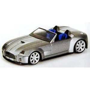 1/43 Scale Minichamps Ford Shelby Cobra Concept 2004 Grey
