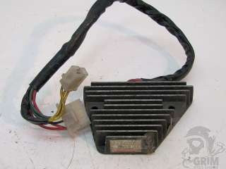 1983 Honda Magna VF750C VF750 Regulator Rectifier