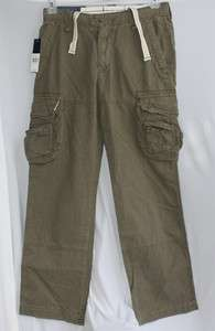 NWT POLO RALPH LAUREN MENS CLASSIC CARGO BIG TALL PANTS