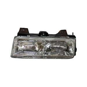 TYC 20 5354 00 Oldsmobile Driver Side Headlight Assembly