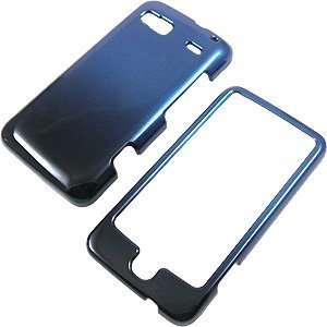 Case for T Mobile G2, Blue/Black Gradient Cell Phones & Accessories