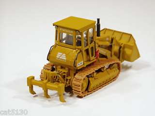Fiat Allis FL20 Track Loader   Cab   1/50   Old Cars