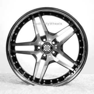 19 inch Mercedes Benz Wheels, E C SL S ML CLK CL Rims