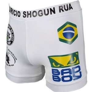 Bad Boy Limited Edition Shogun UFC 128 Vale Tudo Shorts