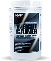 MVP K9 Weight Gainer Dog Supplements   Pitbull Dogo Bull Terrier All