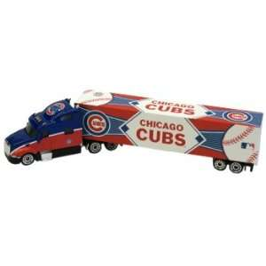 Chicago Cubs MLB 180 2010 Tractor Trailer Sports