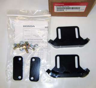 HONDA COMMERCIAL GRADE 2 STAGE SNOWBLOWER SKID SHOE KIT