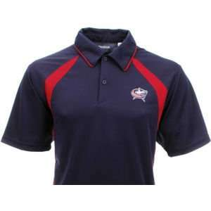 Columbus Blue Jackets NHL Trainer Polo