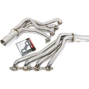 OBX Exhaust Header 00 02 Camaro/Firebird F Body 5.7L LS1 Automotive