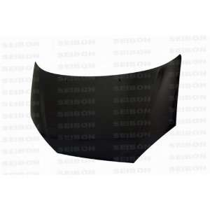 Seibon Carbon Fiber OEM Style Hood Ford Focus 00 04 Automotive