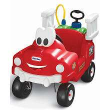 Little Tikes Spray and Rescue Fire Truck   Little Tikes   Toys R
