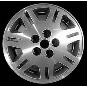 com 93 94 CHEVY CHEVROLET LUMINA ALLOY WHEEL RIM 15 INCH, Diameter 15