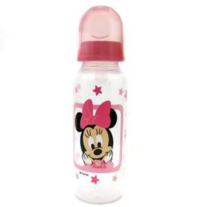 Disney Baby Minnie Mouse 9 oz. Baby Bottle