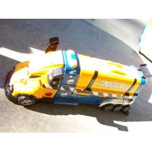 Tonka Truck Toy Toys & Games