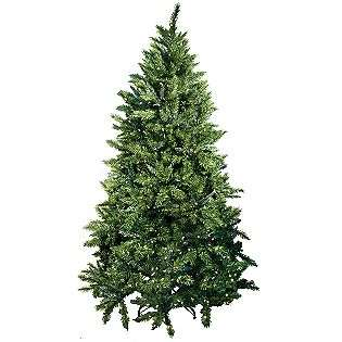 Christmas Tree, 9ft Tall  Good Tidings Seasonal Christmas Garland