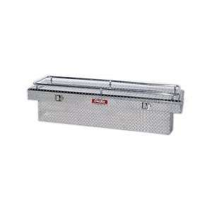 Dee Zee 8696 Competitor Series Tool Box with Rail Automotive