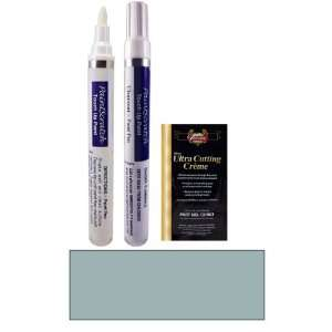 1/2 Oz. Ice Blue Metallic Paint Pen Kit for 2012 Porsche