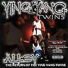 YANG TWINS RARE NEW CD ALLEY LIL JON,PASTOR TROY 099923837527