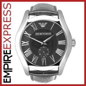 NEW** MENS EMPORIO ARMANI WATCH   AR0643   RRP £195