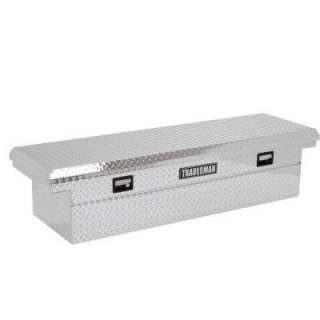 Tradesman 70 in. Low Profile Cross Bed Truck Tool Box TALF561LP at The