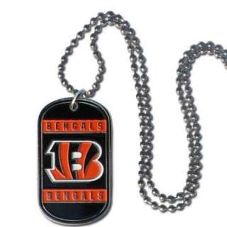 NFL Teams   Official Dog Tags / Neck Tag   Necklace