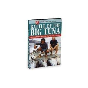 BENNETT DVD BATTLE OF THE BIG TUNA (30475) Electronics