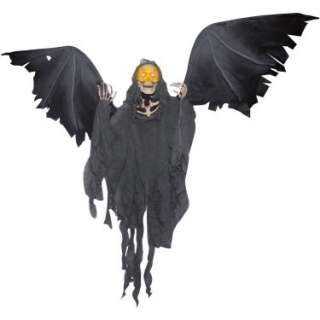 Winged Reaper Animated Prop   Costumes, 67435
