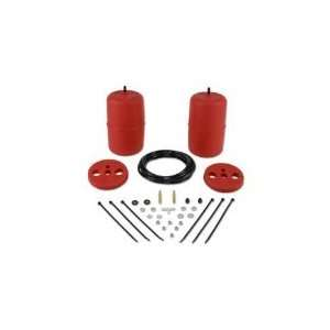 AIR LIFT 60755 1000 Series Rear Air Spring Kit Everything