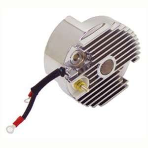 Regulator, Chrome For All Harley Davidson 65A Generators Automotive