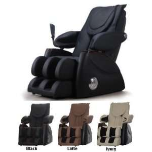 Fujita SMK8800 Full Body Massage Chair Recliner w/ 3 Year