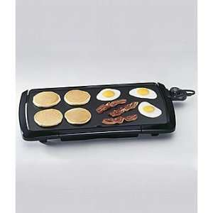 Cool Touch Electric Griddle
