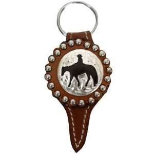 Western Pleasure Concho Horse Jewelry