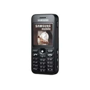 Samsung SGH E590 Triband GSM Phone with 3.0MP Camera