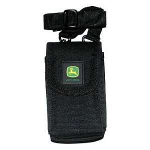 John Deere Camera Case, Black Toys & Games