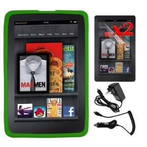 for the Kindle Fire,Full Color 7 Multi touch Display Electronics