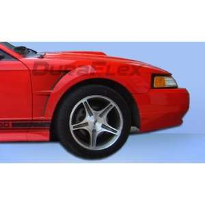 1999 2004 Ford Mustang GTC Fender Automotive