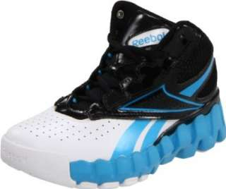 Reebok Zig Pro Future Basketball Shoe (Little Kid/Big Kid