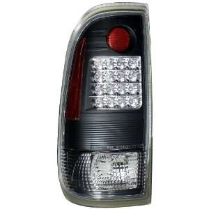 Anzo USA 311113 Ford G2 LED Black Flareside   (Sold in