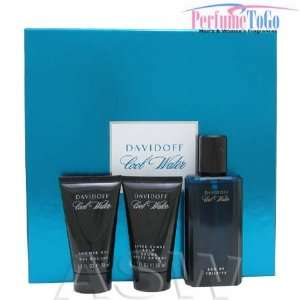 After Shave Lotion + 2.4 oz. Deo Stick ) for Men by Davidoff Beauty