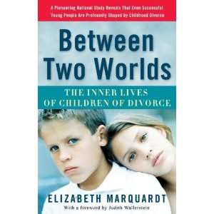 Between Two Worlds The Inner Lives of Children of Divorce