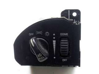 99 00 DODGE DURANGO DOME DIMMER HEAD LIGHT SWITCH OEM