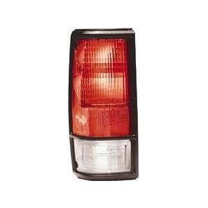 TAIL LIGHT gmc JIMMY S15 s 15 83 91 92 94 chevy chevrolet BLAZER S10 s
