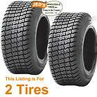 .00 6 15/6.00 6 Riding Lawn Mower Garden Tractor Turf TIRES P332 4ply